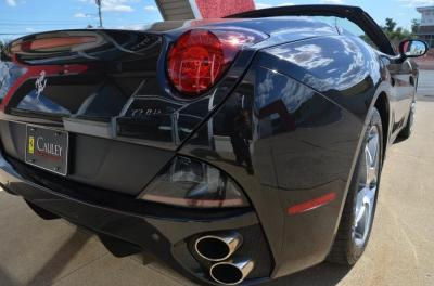 Used 2012 Ferrari California Used 2012 Ferrari California for sale Sold at Cauley Ferrari in West Bloomfield MI 18
