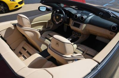 Used 2012 Ferrari California Used 2012 Ferrari California for sale Sold at Cauley Ferrari in West Bloomfield MI 28