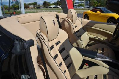 Used 2012 Ferrari California Used 2012 Ferrari California for sale Sold at Cauley Ferrari in West Bloomfield MI 29