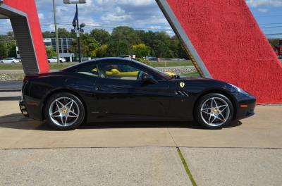 Used 2012 Ferrari California Used 2012 Ferrari California for sale Sold at Cauley Ferrari in West Bloomfield MI 36