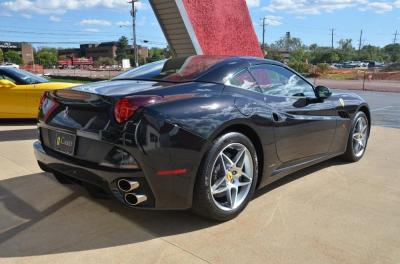 Used 2012 Ferrari California Used 2012 Ferrari California for sale Sold at Cauley Ferrari in West Bloomfield MI 37