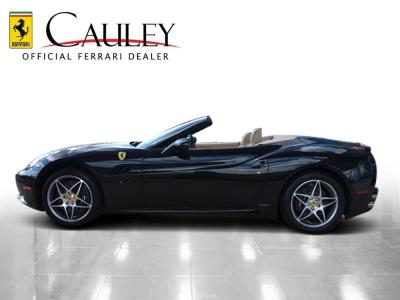 Used 2012 Ferrari California Used 2012 Ferrari California for sale Sold at Cauley Ferrari in West Bloomfield MI 9