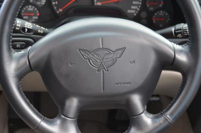 Used 1998 Chevrolet Corvette Used 1998 Chevrolet Corvette for sale Sold at Cauley Ferrari in West Bloomfield MI 23