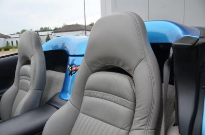 Used 1998 Chevrolet Corvette Used 1998 Chevrolet Corvette for sale Sold at Cauley Ferrari in West Bloomfield MI 24