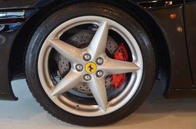 Used 2001 Ferrari 360 Modena F1 Used 2001 Ferrari 360 Modena F1 for sale Sold at Cauley Ferrari in West Bloomfield MI 16