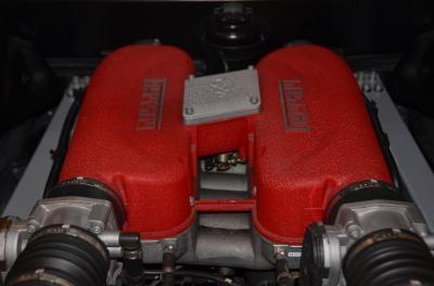 Used 2001 Ferrari 360 Modena F1 Used 2001 Ferrari 360 Modena F1 for sale Sold at Cauley Ferrari in West Bloomfield MI 25