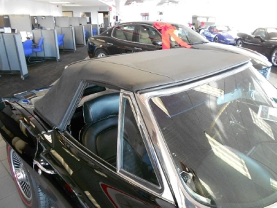 Used 1967 Chevrolet Corvette 427 Stingray Used 1967 Chevrolet Corvette 427 Stingray for sale Sold at Cauley Ferrari in West Bloomfield MI 20