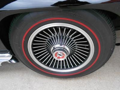 Used 1967 Chevrolet Corvette 427 Stingray Used 1967 Chevrolet Corvette 427 Stingray for sale Sold at Cauley Ferrari in West Bloomfield MI 22