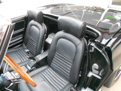 Used 1967 Chevrolet Corvette 427 Stingray Used 1967 Chevrolet Corvette 427 Stingray for sale Sold at Cauley Ferrari in West Bloomfield MI 7