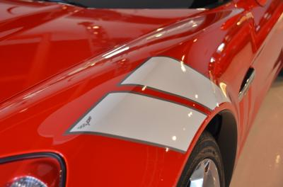 Used 2011 Chevrolet Corvette Z16 Grand Sport Used 2011 Chevrolet Corvette Z16 Grand Sport for sale Sold at Cauley Ferrari in West Bloomfield MI 15