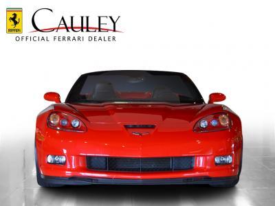 Used 2011 Chevrolet Corvette Z16 Grand Sport Used 2011 Chevrolet Corvette Z16 Grand Sport for sale Sold at Cauley Ferrari in West Bloomfield MI 3