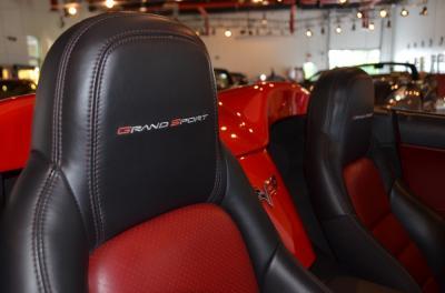 Used 2011 Chevrolet Corvette Z16 Grand Sport Used 2011 Chevrolet Corvette Z16 Grand Sport for sale Sold at Cauley Ferrari in West Bloomfield MI 35