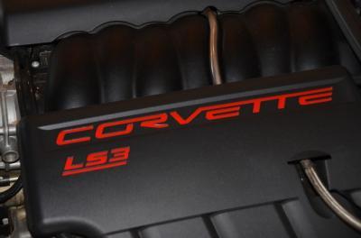 Used 2011 Chevrolet Corvette Z16 Grand Sport Used 2011 Chevrolet Corvette Z16 Grand Sport for sale Sold at Cauley Ferrari in West Bloomfield MI 37