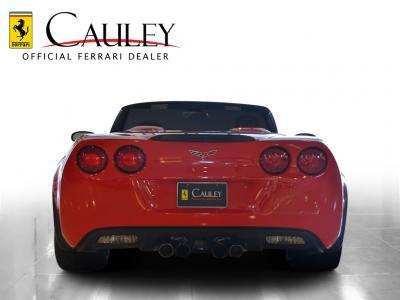 Used 2011 Chevrolet Corvette Z16 Grand Sport Used 2011 Chevrolet Corvette Z16 Grand Sport for sale Sold at Cauley Ferrari in West Bloomfield MI 7