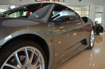 Used 2006 Ferrari F430 F1 Coupe Used 2006 Ferrari F430 F1 Coupe for sale Sold at Cauley Ferrari in West Bloomfield MI 14