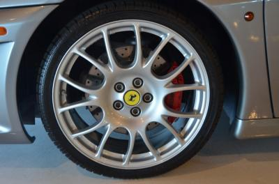 Used 2006 Ferrari F430 F1 Coupe Used 2006 Ferrari F430 F1 Coupe for sale Sold at Cauley Ferrari in West Bloomfield MI 15