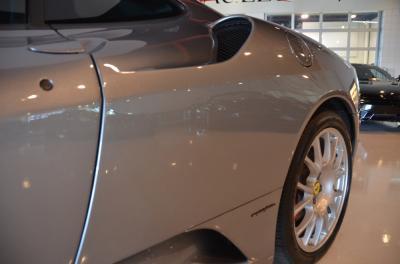 Used 2006 Ferrari F430 F1 Coupe Used 2006 Ferrari F430 F1 Coupe for sale Sold at Cauley Ferrari in West Bloomfield MI 22