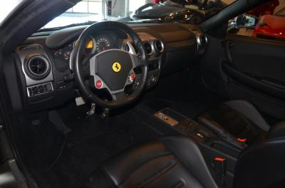Used 2006 Ferrari F430 F1 Coupe Used 2006 Ferrari F430 F1 Coupe for sale Sold at Cauley Ferrari in West Bloomfield MI 24