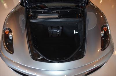 Used 2006 Ferrari F430 F1 Coupe Used 2006 Ferrari F430 F1 Coupe for sale Sold at Cauley Ferrari in West Bloomfield MI 43