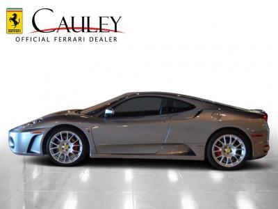 Used 2006 Ferrari F430 F1 Coupe Used 2006 Ferrari F430 F1 Coupe for sale Sold at Cauley Ferrari in West Bloomfield MI 9