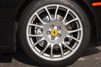 Used 2007 Ferrari F430 F1 Coupe Used 2007 Ferrari F430 F1 Coupe for sale $114,900 at Cauley Ferrari in West Bloomfield MI 13