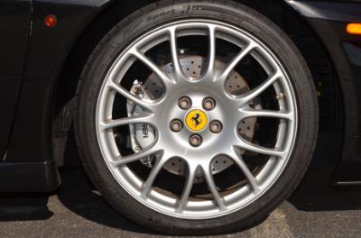 Used 2007 Ferrari F430 F1 Coupe Used 2007 Ferrari F430 F1 Coupe for sale $114,900 at Cauley Ferrari in West Bloomfield MI 14