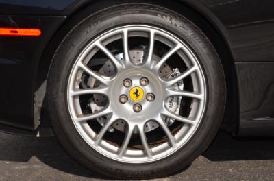 Used 2007 Ferrari F430 F1 Coupe Used 2007 Ferrari F430 F1 Coupe for sale $114,900 at Cauley Ferrari in West Bloomfield MI 15