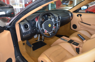Used 2007 Ferrari F430 F1 Coupe Used 2007 Ferrari F430 F1 Coupe for sale $114,900 at Cauley Ferrari in West Bloomfield MI 19