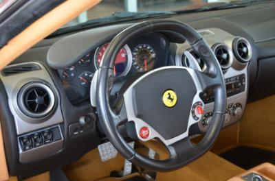 Used 2007 Ferrari F430 F1 Coupe Used 2007 Ferrari F430 F1 Coupe for sale $114,900 at Cauley Ferrari in West Bloomfield MI 25