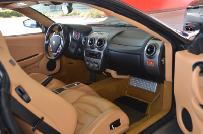 Used 2007 Ferrari F430 F1 Coupe Used 2007 Ferrari F430 F1 Coupe for sale $114,900 at Cauley Ferrari in West Bloomfield MI 33