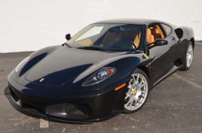 Used 2007 Ferrari F430 F1 Coupe Used 2007 Ferrari F430 F1 Coupe for sale $114,900 at Cauley Ferrari in West Bloomfield MI 35