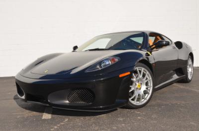 Used 2007 Ferrari F430 F1 Coupe Used 2007 Ferrari F430 F1 Coupe for sale $114,900 at Cauley Ferrari in West Bloomfield MI 36