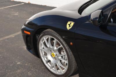 Used 2007 Ferrari F430 F1 Coupe Used 2007 Ferrari F430 F1 Coupe for sale $114,900 at Cauley Ferrari in West Bloomfield MI 38
