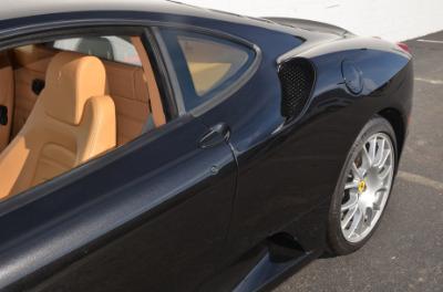 Used 2007 Ferrari F430 F1 Coupe Used 2007 Ferrari F430 F1 Coupe for sale $114,900 at Cauley Ferrari in West Bloomfield MI 39