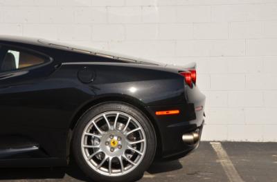 Used 2007 Ferrari F430 F1 Coupe Used 2007 Ferrari F430 F1 Coupe for sale $114,900 at Cauley Ferrari in West Bloomfield MI 49