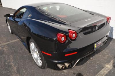 Used 2007 Ferrari F430 F1 Coupe Used 2007 Ferrari F430 F1 Coupe for sale $114,900 at Cauley Ferrari in West Bloomfield MI 52