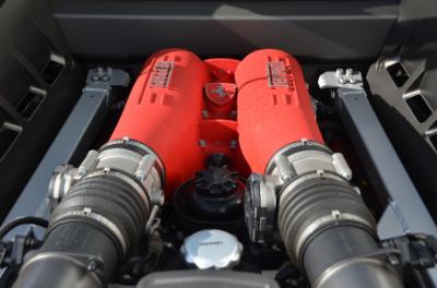 Used 2007 Ferrari F430 F1 Coupe Used 2007 Ferrari F430 F1 Coupe for sale $114,900 at Cauley Ferrari in West Bloomfield MI 61