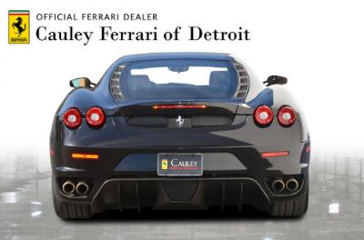 Used 2007 Ferrari F430 F1 Coupe Used 2007 Ferrari F430 F1 Coupe for sale $114,900 at Cauley Ferrari in West Bloomfield MI 7