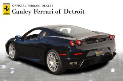 Used 2007 Ferrari F430 F1 Coupe Used 2007 Ferrari F430 F1 Coupe for sale $114,900 at Cauley Ferrari in West Bloomfield MI 8