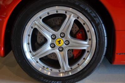 Used 2003 Ferrari 360 Spider F1 Used 2003 Ferrari 360 Spider F1 for sale Sold at Cauley Ferrari in West Bloomfield MI 17