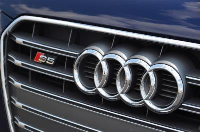 Used 2013 Audi S5 3.0T Quattro Prestige Used 2013 Audi S5 3.0T Quattro Prestige for sale Sold at Cauley Ferrari in West Bloomfield MI 12