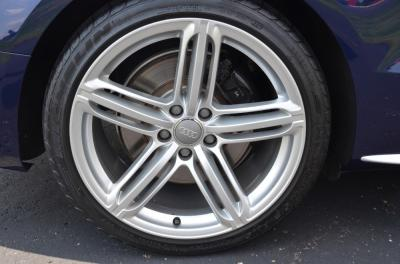Used 2013 Audi S5 3.0T Quattro Prestige Used 2013 Audi S5 3.0T Quattro Prestige for sale Sold at Cauley Ferrari in West Bloomfield MI 16