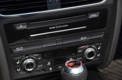 Used 2013 Audi S5 3.0T Quattro Prestige Used 2013 Audi S5 3.0T Quattro Prestige for sale Sold at Cauley Ferrari in West Bloomfield MI 28