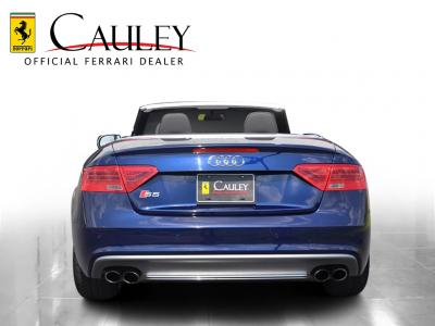 Used 2013 Audi S5 3.0T Quattro Prestige Used 2013 Audi S5 3.0T Quattro Prestige for sale Sold at Cauley Ferrari in West Bloomfield MI 7