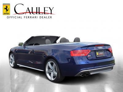 Used 2013 Audi S5 3.0T Quattro Prestige Used 2013 Audi S5 3.0T Quattro Prestige for sale Sold at Cauley Ferrari in West Bloomfield MI 8
