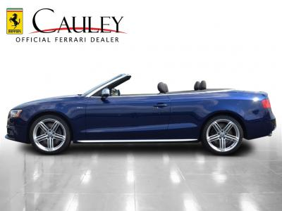 Used 2013 Audi S5 3.0T Quattro Prestige Used 2013 Audi S5 3.0T Quattro Prestige for sale Sold at Cauley Ferrari in West Bloomfield MI 9