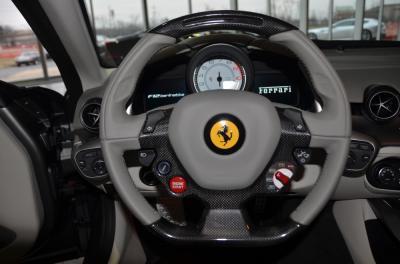 Used 2014 Ferrari F12berlinetta Used 2014 Ferrari F12berlinetta for sale Sold at Cauley Ferrari in West Bloomfield MI 20