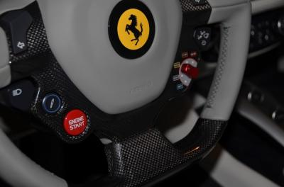 Used 2014 Ferrari F12berlinetta Used 2014 Ferrari F12berlinetta for sale Sold at Cauley Ferrari in West Bloomfield MI 21