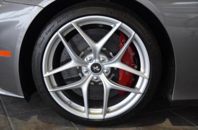 Used 2014 Ferrari F12berlinetta Used 2014 Ferrari F12berlinetta for sale Sold at Cauley Ferrari in West Bloomfield MI 9