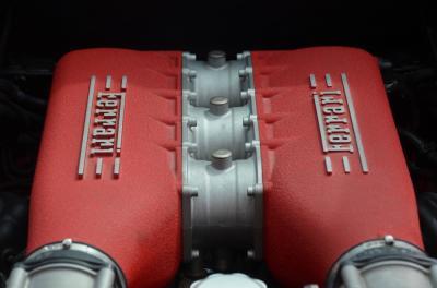 Used 2011 Ferrari 458 Italia Used 2011 Ferrari 458 Italia for sale Sold at Cauley Ferrari in West Bloomfield MI 19